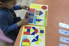 Группа Ступеньки знаний для детей от 3 до 5 лет